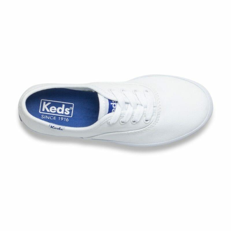 Kid's Keds Original Champion CVO