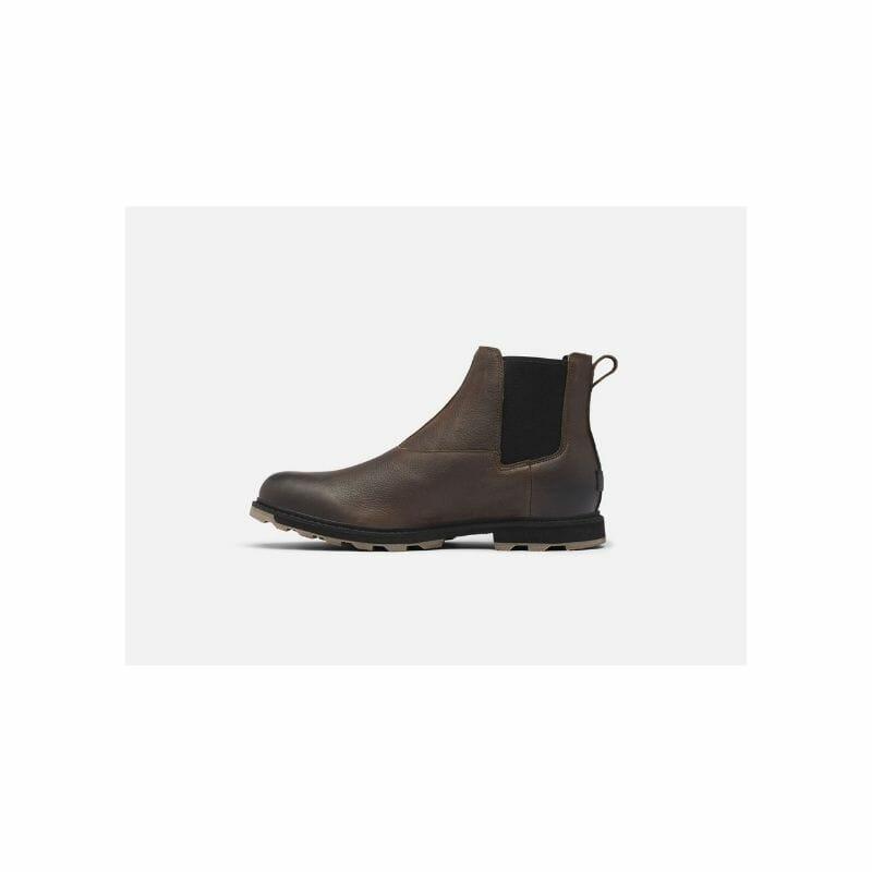 Men's Sorel Madson II Chelsea WP Boot - Major