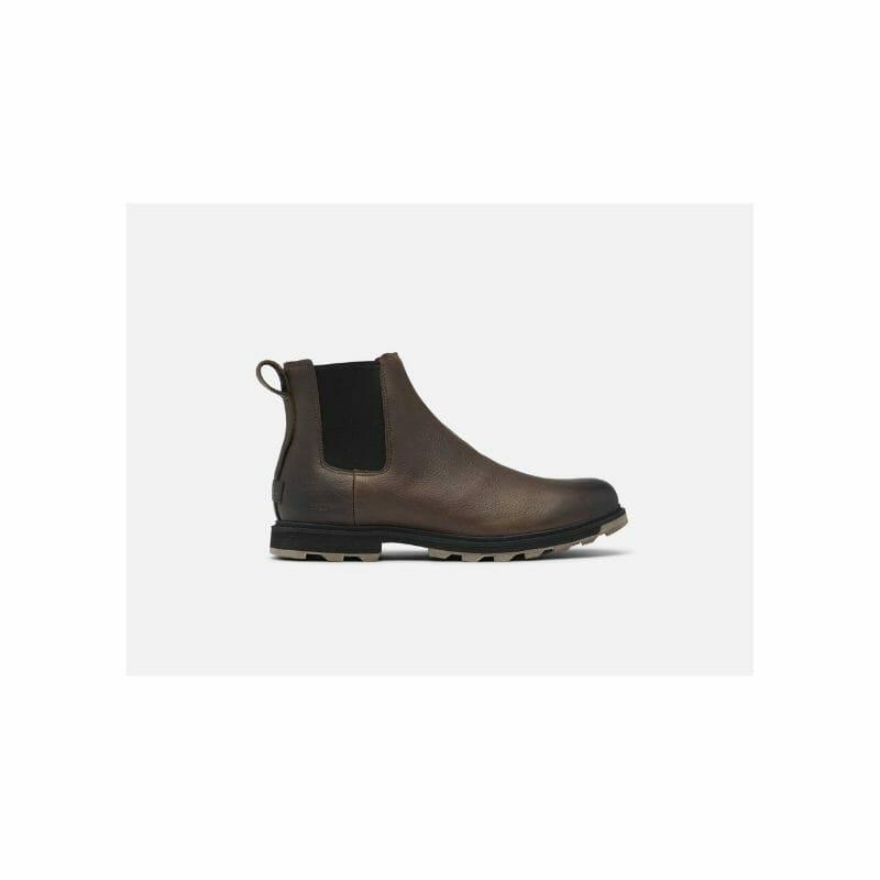 Men's Sorel Madson II Chelsea WP Boot – Major