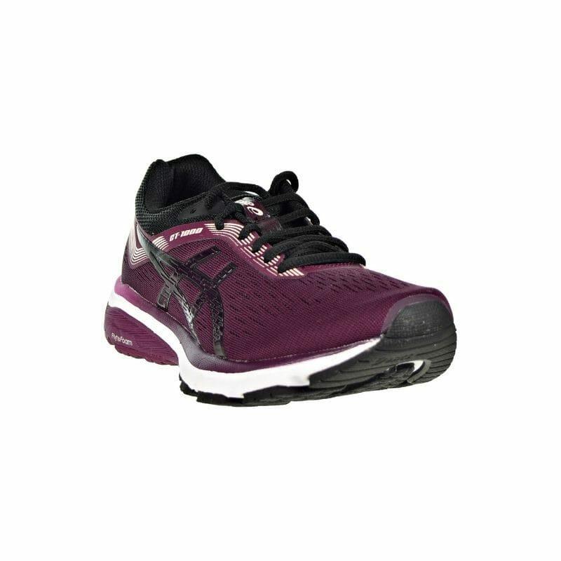 Women's Asics GT-1000 7 – Roselle Purple/Black