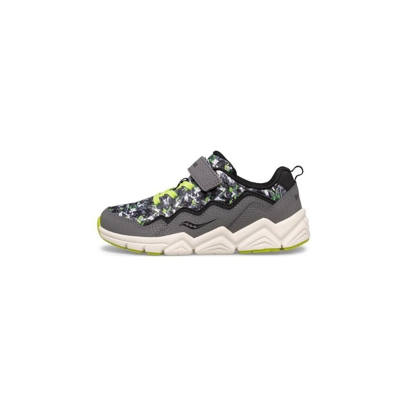 Kid's Saucony Flash A/C 2.0 Sneaker