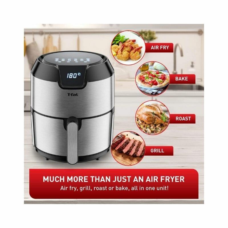 T-Fal Prestige XL Digital Air Fryer (4.2L)