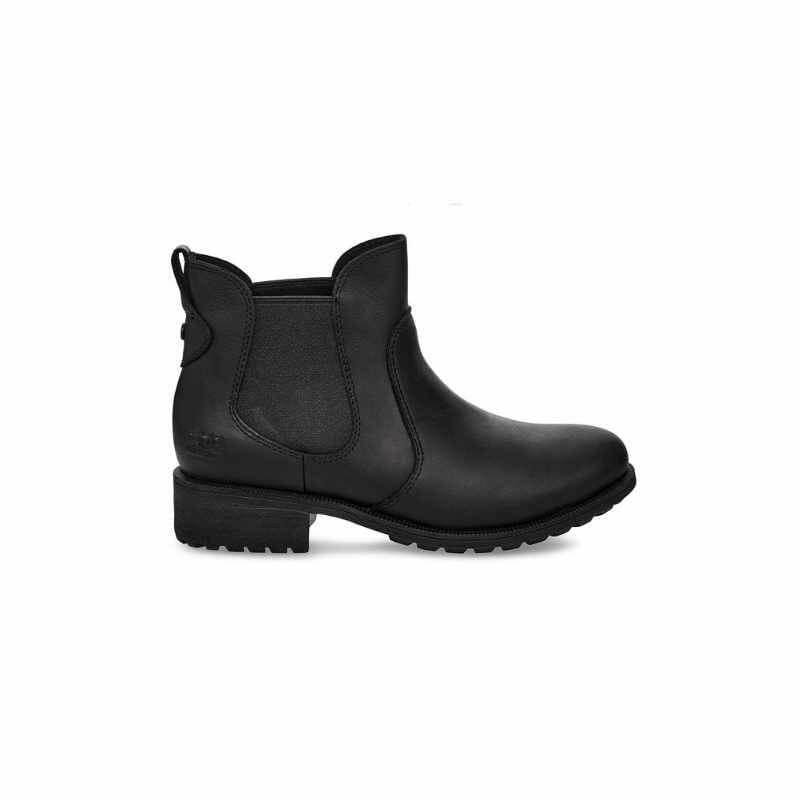 Women's UGG Bonham Boot III Black PS