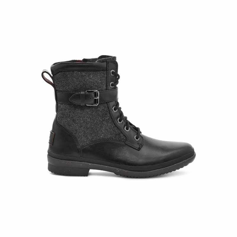 Women's UGG Kesey Boot – Black