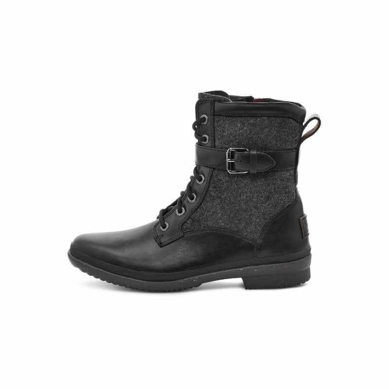 Women's UGG Kesey Boot - Black