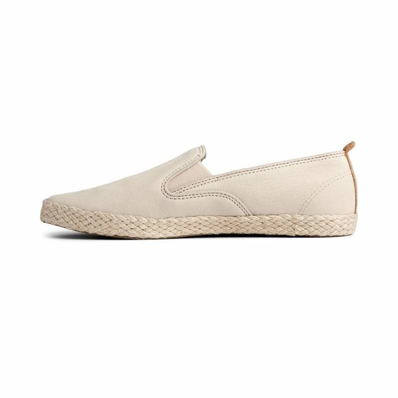Women's Sperry Sailor Twin Gore – Ivory